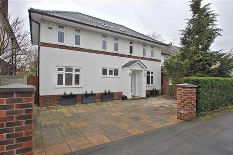 4 bedroom detached house to rent - Bramley Road, Bramhall, Cheshire