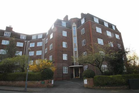 3 bedroom flat for sale - Melville Hall, Holly Road