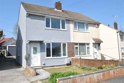 3 bedroom semi-detached house to rent - Fairlyn Drive, Kingswood, Bristol