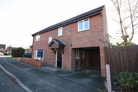 5 bedroom house to rent - EAST HUNSBURY - NN4