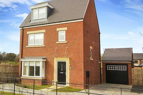 4 bedroom detached house for sale - White House Drive, Gosforth, Tyne And Wear