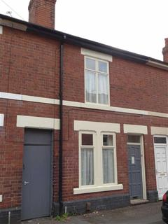 2 bedroom terraced house to rent - Roman Road, Chester Green