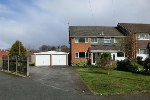 3 bedroom end of terrace house for sale - Windrush Road, Hollywood, Birmingham