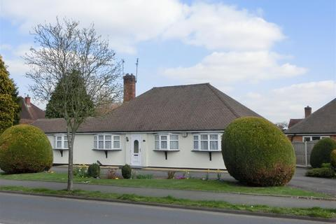 3 bedroom detached bungalow for sale - Shakespeare Drive, Shirley, Solihull