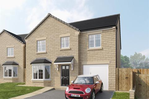 4 bedroom detached house for sale - White House Farm, Holdsworth Road, Holmfield, Halifax
