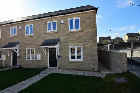 3 bedroom semi-detached house for sale - White House Farm, Holdsworth Road, Holmfield, Halifax