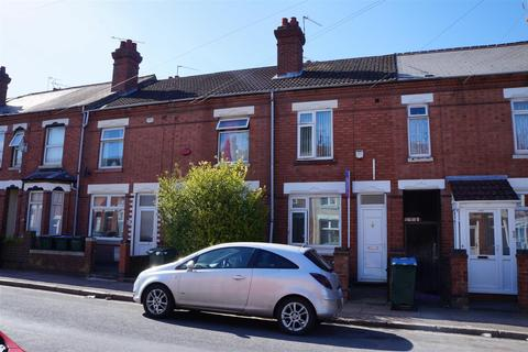 4 bedroom terraced house to rent - St. Georges Road, Coventry