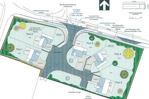 Plot for sale - Galley Common, Nuneaton, CV10