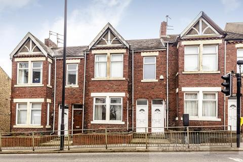 3 bedroom flat for sale - Station Road, South Gosforth