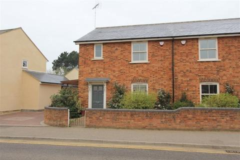 2 bedroom house to rent - Village of Heath & Reach