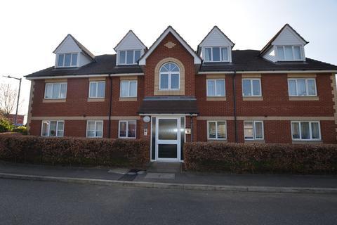 2 bedroom apartment for sale - Peterhouse Close, Peterborough, PE3