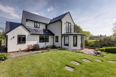 3 bedroom detached house for sale - Enderley Cottage, Cowley Lane, Holmesfield, Dronfield