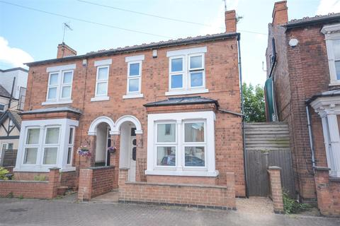 3 bedroom semi-detached house for sale - Hardwick Grove, West Bridgford, Nottingham