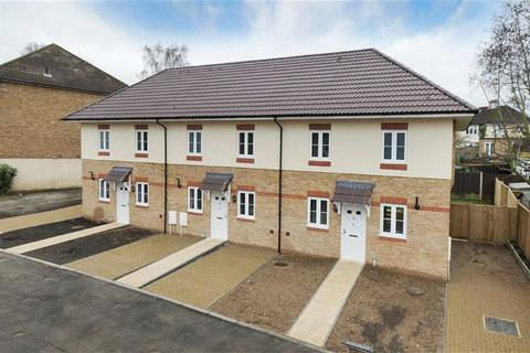 3 bedroom end of terrace house for sale - Bridgeside Mews, Maidstone, Kent