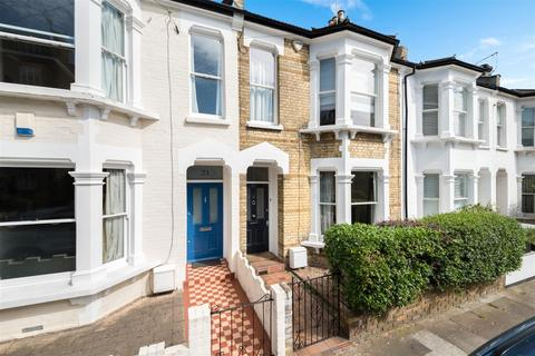 3 bedroom terraced house for sale - Sutton Lane North, W4