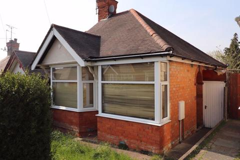 2 bedroom bungalow to rent - Ruskin Road, Northampton
