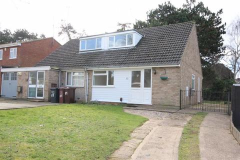 3 bedroom house to rent - Sherwood Avenue, Northampton