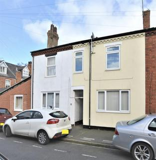 4 bedroom house to rent - Howard Street, Lincoln