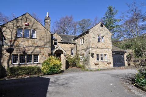 5 bedroom detached house for sale - Western Avenue, Riddlesden, Keighley