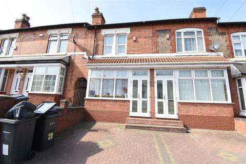 4 bedroom terraced house for sale - William Cook Road, Ward End, BIRMINGHAM