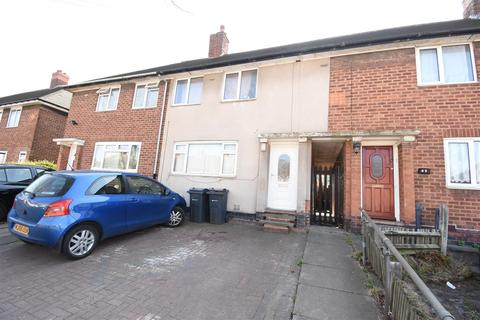 3 bedroom townhouse for sale - Bankdale Road, Birmingham