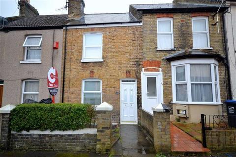 2 bedroom terraced house for sale - Winstanley Crescent, Ramsgate, Kent