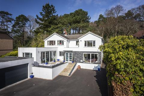 5 bedroom detached house for sale - Ashley Cross, Poole