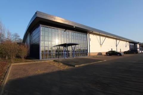 Industrial unit for sale - Units 1 & 2 Delta Court, Sky Business Park, Finningley, Doncaster