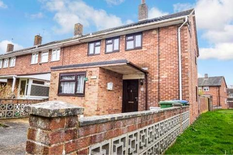 2 bedroom end of terrace house for sale - Borrowdale Road, Southampton, SO16