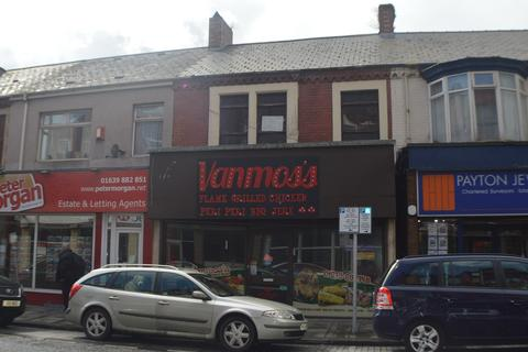 Property to rent - Station Road, Port Talbot, SA13