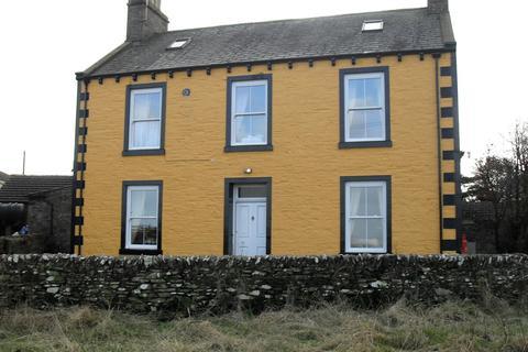 Guest house for sale - St John Street, Whithorn, Newton Stewart, DG8