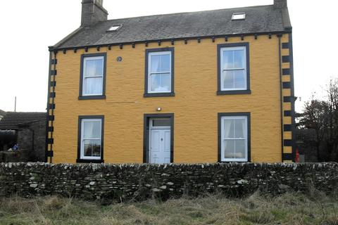 Guest house for sale - St John Street, Whithorn, Newton Stewart, DG8