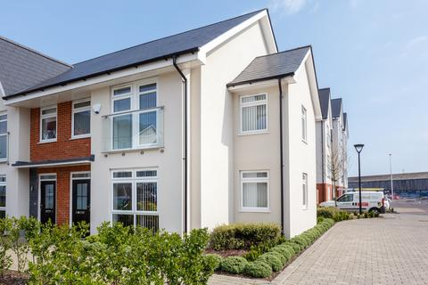 4 bedroom end of terrace house for sale - Adams Close, Poole