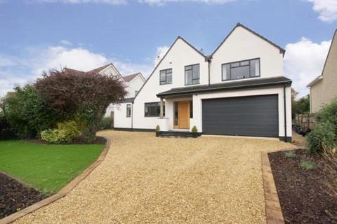 4 bedroom detached house for sale - Hicks Common Road, Winterbourne