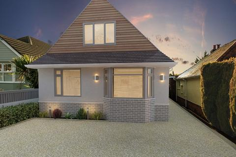 3 bedroom detached house for sale - Pottery Road, Whitecliff, Poole