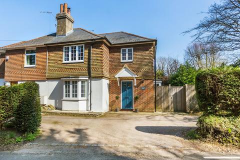 3 bedroom semi-detached house for sale - Woodside Cottages, Brasted Chart TN16