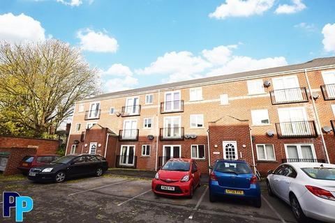 2 bedroom apartment to rent - The Brookhilll, Drewry Court, Derby DE22 3XH