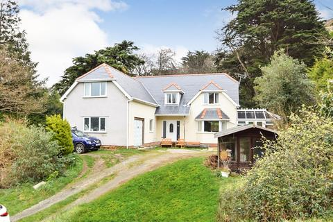 4 bedroom detached house for sale - Glan y Coed Park, Dwygyfylchi