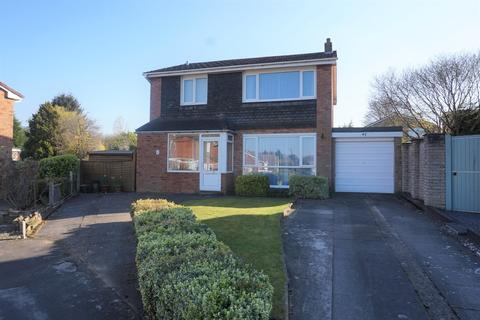 4 bedroom detached house for sale - Alcester Drive, Sutton Coldfield
