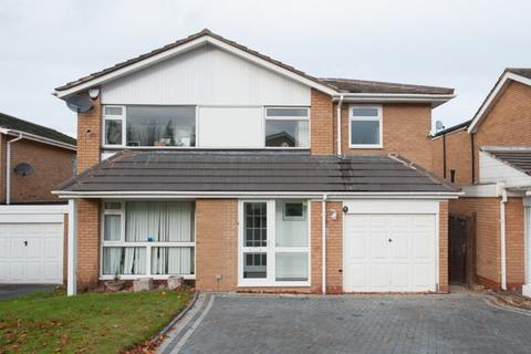 4 bedroom detached house for sale - Carlton Avenue, Streetly, Sutton Coldfield