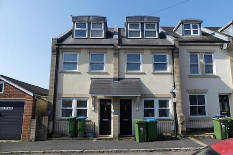 3 bedroom townhouse to rent - Inner Avenue, Southampton
