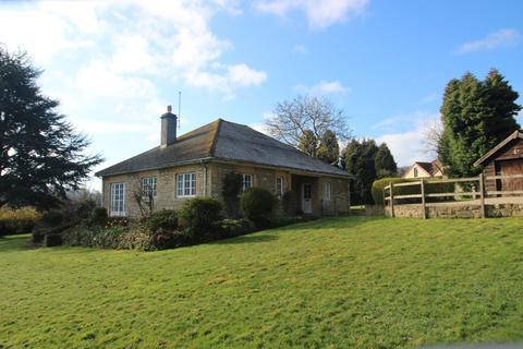4 bedroom detached bungalow to rent - Monkton Combe