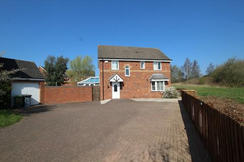 4 bedroom detached house for sale - Aspen Drive, Hawkesbury Village, Coventry