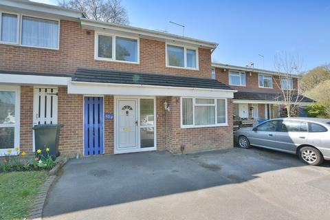 4 bedroom terraced house for sale - Bearwood, Bournemouth, Dorset BH11 9TG