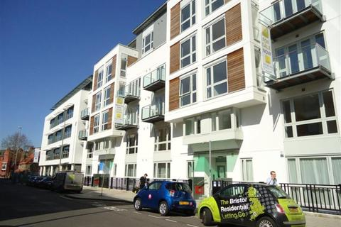 1 bedroom apartment to rent - City Centre, Deanery Road, BS1 5AF