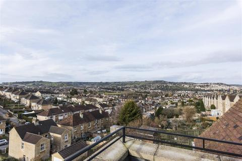 2 bedroom apartment to rent - Moravian Place, Bath