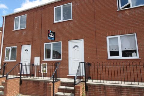 2 bedroom terraced house to rent - Mansel Street DN32