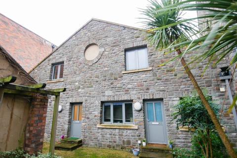1 bedroom flat for sale - Jacob Street, Bristol, BS2 0HS