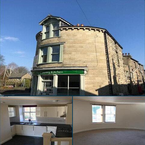 1 bedroom duplex to rent - Main Street, Addingham LS29