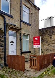 3 bedroom terraced house to rent - Holly Street, Horton Bank Top, Bradford, BD6